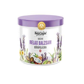 Magyar Relax Balzsam bőrápolásra 250 ml