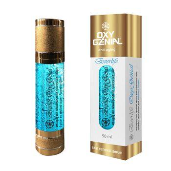 Everlife Oxygenial Anti-aging bőrmegújító szérum-gél