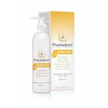 Psorioderm szenzitív testápoló 250 ml