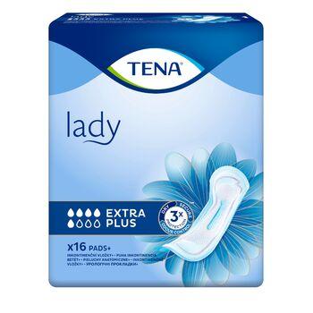 Tena Lady extra plus 16db