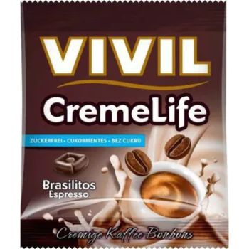 VIVIL BRASILITOS CREMELIFE CUKORKA 40 g
