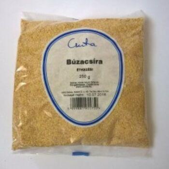 Csuta Búzacsíra 250g