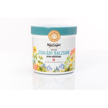 Magyar Családi Balzsam Extra hűsítéssel 250 ml