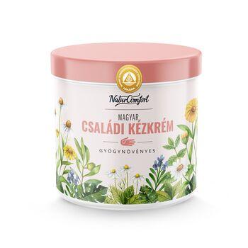 Magyar Családi Kézkrém 250 ml