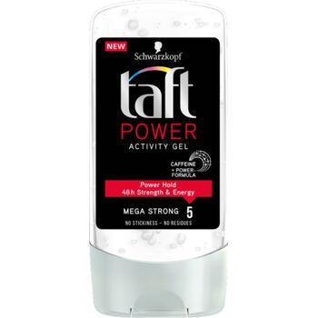 Taft Power hajzselé Activity 150ml