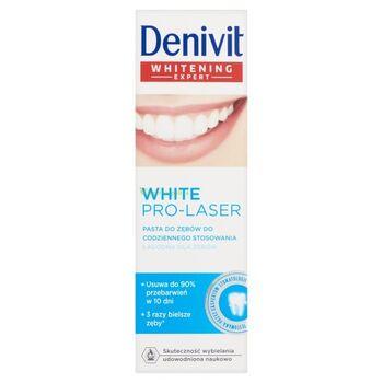 Denivit Pro Laser White fogfehérítő krém 50 ml
