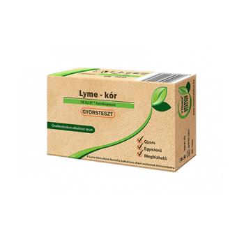 Vitamin Station lyme-kór gyorsteszt 1 db