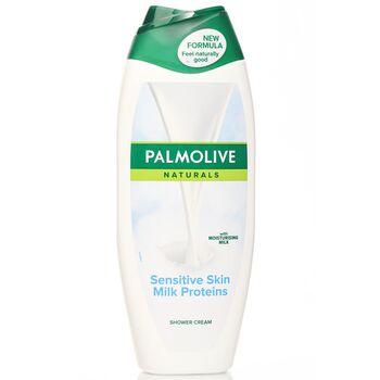 Palmolive Tusfürdő Naturals Milk Proteins 500 ml