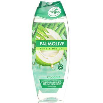 Palmolive Tusfürdő Pure Kókusz 500 ml