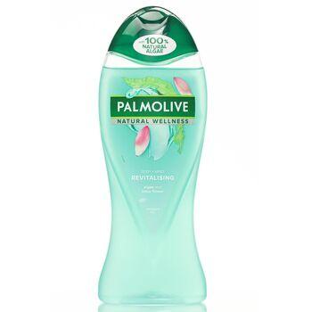 Palmolive Tusfürdő Wellness Revitalize 500 ml