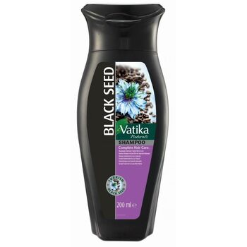 Dabur Vatika Black Seed sampon 200 ml