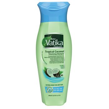 Dabur Vatika Tropical Coconut sampon 200 ml