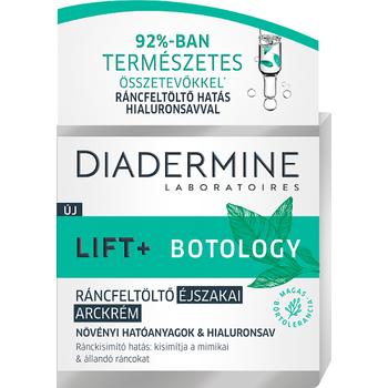 Diadermine Lift+ Botology ráncfeltöltő éjszakai arckrém 50 ml
