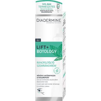 Diadermine Lift+ Botology ráncfeltöltő szemránckrém 15 ml