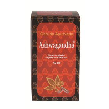 Garuda Ayurveda Ashwagandha kapszula 60 db