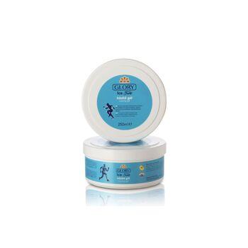 Glory hűsítő gél Ice Forte 250 ml