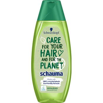 Schauma Love the Planet regeneráló sampon 400 ml