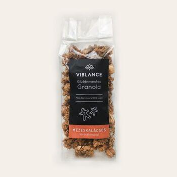 VIBLANCE Granola mézeskalácsos 250 g
