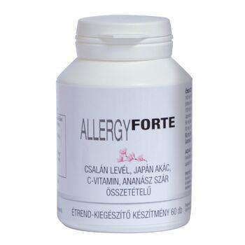 AllergyForte kapszula 60 db 1+1
