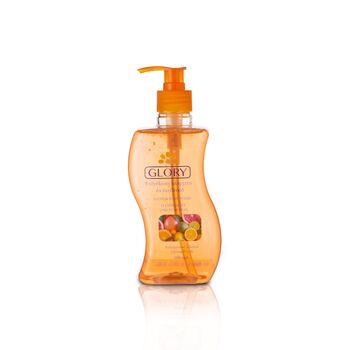 Glory folyékony szappan és tusfürdő  500 ml Citrus Fresh Friss citrus