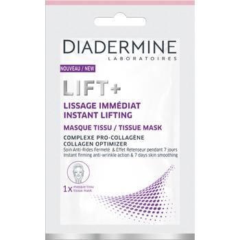 Diadermine Lift+ ránctalanító arcmaszk