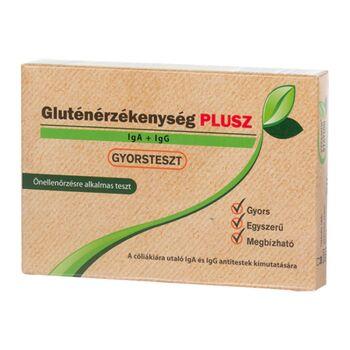 Vitamin Station gluténérzékenység plusz gyorsteszt 1 db