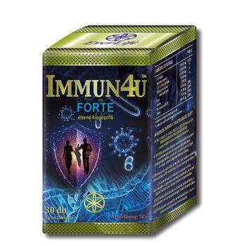 Immun4U Forte 30 db