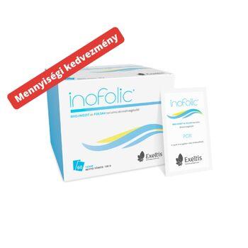 INOFOLIC Csomag ajánlat  60 tasak/ doboz (min.2 db vásárlás esetén)