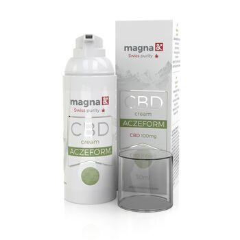 Magna G&T Aczeform 50ml