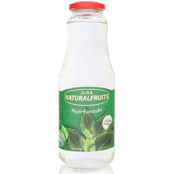 JuRa Nyírfanedv - 100% (cukormentes) 1000 ml