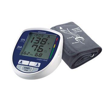 Visomat Comfort 20/40 teljesen automata vérnyomásmérő, vérnyomás,- pulzus,- és pulzusnyomás méréshez