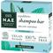 N.A.E. bio tisztító szilárd sampon Equilibrio bio zsálya és menta kivonattal 85 g
